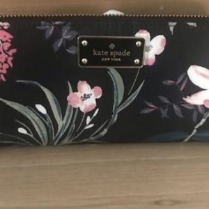 Kate Spade  Alyse Wallet